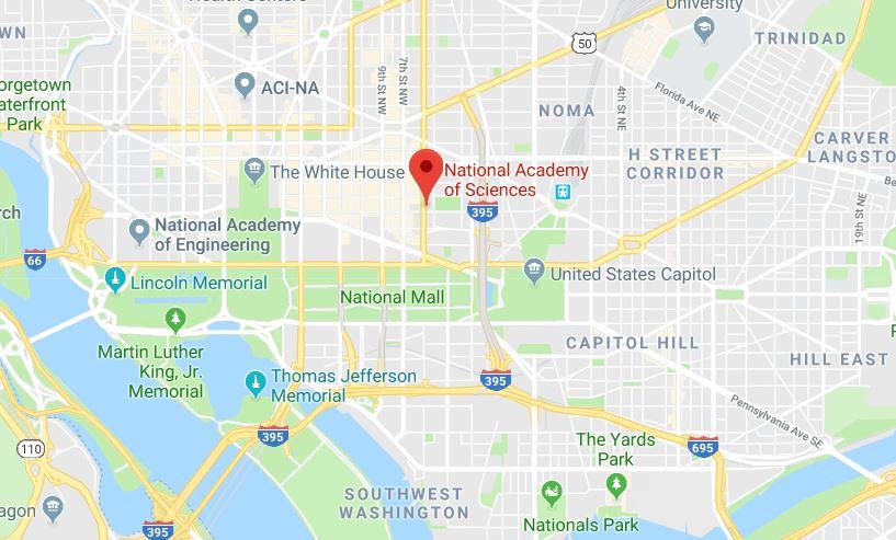 National Academies of Sciences, Engineering and Medicine